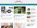 Voir la fiche détaillée : Le blog spécialisé dans les cadeaux personnalisés