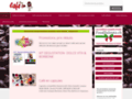 Détails : Boutique en ligne de cafés