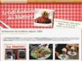 Détails : Restaurant des abattoirs