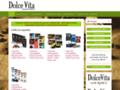 Caffès Dolce Vita, cafés en dosettes et moulus