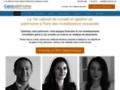 Détails : Cabinet de conseil en gestion de patrimoine a Paris