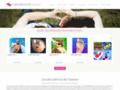 Détails : Un site pour calculer l'amour