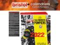 Calendriers-Pompier