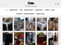 Détails : Calitex : Créateur et fabricant de linge de maison