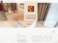 Détails : Agencement décoration d'intérieur en Bretagne