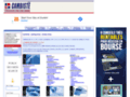 Détails : Cambiste - trading forex