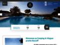 Voir la fiche détaillée : Ar Kleguer, votre camping en bord de mer
