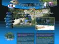 Détails : Camping Ardèche le Midi *** - Camping à Vallon-Pont-d'Arc - Gorges de l'Ardèche
