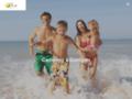 Voir la fiche détaillée : Location mobil home Morbihan