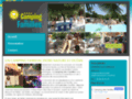 Voir la fiche détaillée : Entreprise de location mobil-home à Soulac