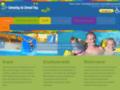 Voir la fiche détaillée : Camping Pornic piscine couverte