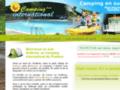 Détails : Camping International de Pradons en Ardèche