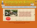 Camping les Silhols **