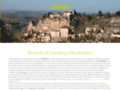 Détails : Camping Rocamadour