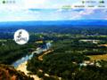 Voir la fiche détaillée : Grand camping en sud Ardèche