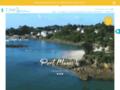 Voir la fiche détaillée : Nevez, Concarneau, expérimentez le camping Breton