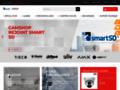 Caméra de surveillance et Kit caméra surveillance | Camshop.fr