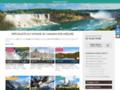 Voir la fiche détaillée : Voyage au Canada avec Marcovasco.fr
