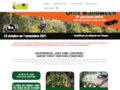 Site officiel Canyon Forest