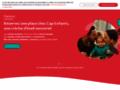 Détails : Cap enfants : crèches interentreprises avec une approche pédagogique unique