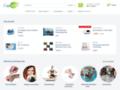 Voir la fiche détaillée : Boutique matériel médical