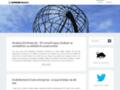 Voir la fiche détaillée : CAPNORD Finance - Economie, gestion d'entreprise et marchés financiers