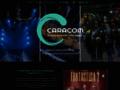 Voir la fiche détaillée : Agence événementielle Caracom