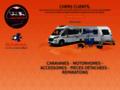 Vente et location de Home car neufs et d'occasions | Jaspers VDL