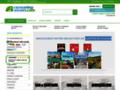 Détails : caravaning-univers.com - accessoire camping car et accessoire caravane
