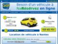 Détails : CarGo Nantes - Location de voiture et utilitaire