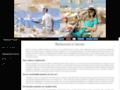 Voir la fiche détaillée : Voyage gastronomique à Carlton Cannes
