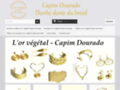 Détails : La boutique de l'ambre