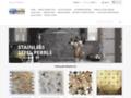 Détails : Boutique en ligne de carrelages et mosaïques