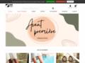 Détails : Carré Pointu vente en ligne chaussures de marque