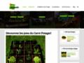Détails : Boutique de vente de carrés potager