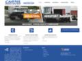 Voir la fiche détaillée : Matériels aéroportuaires par Cartel manutention