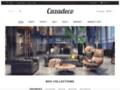 Voir la fiche détaillée : Cazadeco - Boutique de meubles vintages et industriels