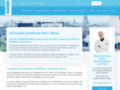 Chirurgien esthétique des seins et des fesses à Paris