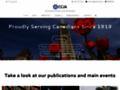 Details : Canadian Criminal Justice Association