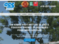 CCS Horticole | Soin des arbres Québec | Accueil