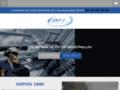Détails : C.D.F.I - Colmatage de Fuites Industrielles - Lyon