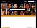 Details : Celebrity Websites