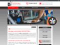 Détails : CENTER PNEU votre spécialiste en pneumatiques et en parallélisme