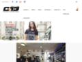 Détails : Vêtements streetwear