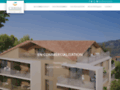 Voir la fiche détaillée : Le spécialiste en vente de logements neufs et en loi pinel à Toulon.