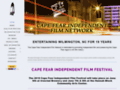 Details : Cape Fear Independent Film Network