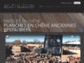 Les Matériaux Anciens Jean Chabaud