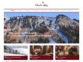 Chalet 1864 : location chalet alpes