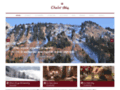 Chalet 1864 : location chalet alpes