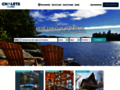 Détails : Le guide des chalets à louer au Québec